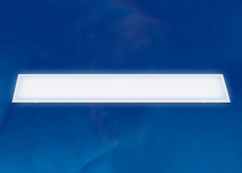 ULP-18120 36W/5000К IP54 MEDICAL WHITE Светильник светодиодный потолочный универсальный. Холодный свет (5000K). 4400Лм. Корпус белый. В комплекте с и/п. ТМ Uniel.