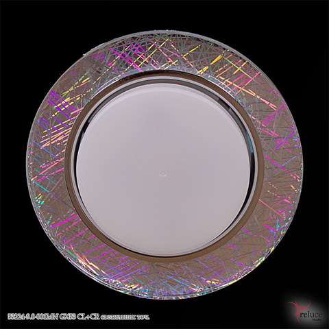 53224-9.0-001MN GX53 CL+CR светильник точ.