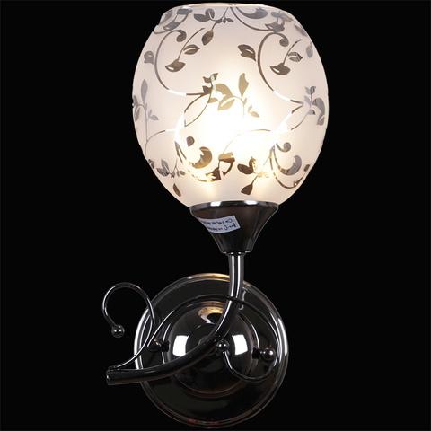 91184-6.2-01W BKPL светильник настенный