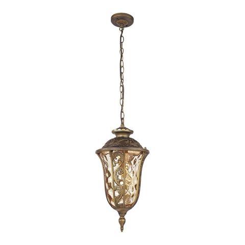 Уличный светильник Favourite 1495-1P