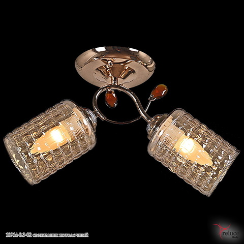10914-0.3-02 светильник потолочный
