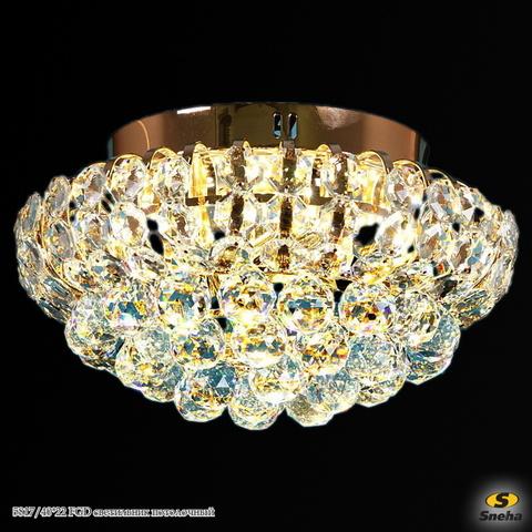 5817/40*22 FGD светильник потолочный
