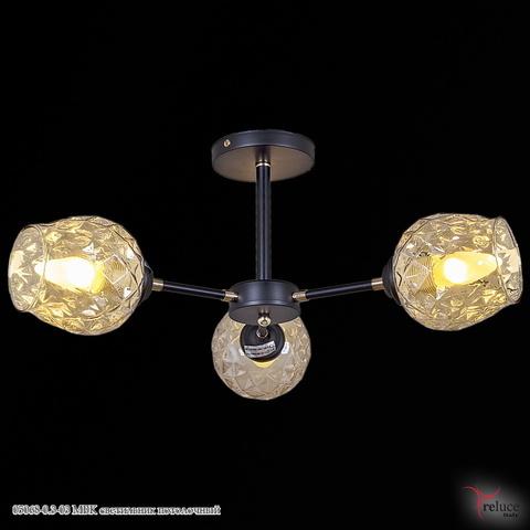 05068-0.3-03 MBK светильник потолочный