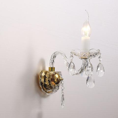 Настенный светильник Favourite 1735-1W
