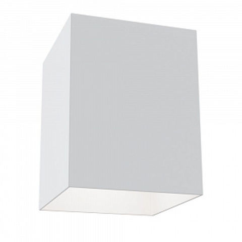 Потолочный светильник Alfa C015CL-01W. ТМ Maytoni