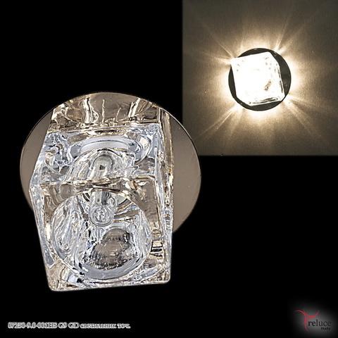 07250-9.0-001HS G9 GD светильник точ.