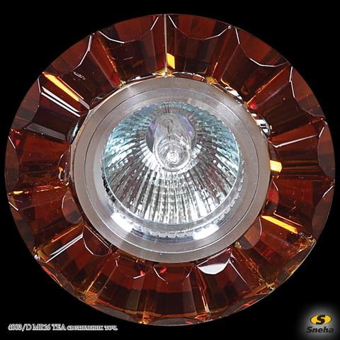 4003/D MR16 TEA светильник точ.
