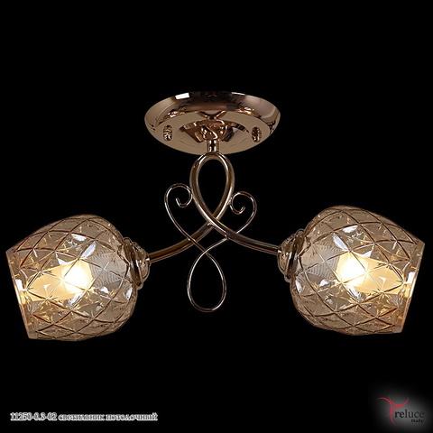 11250-0.3-02 светильник потолочный