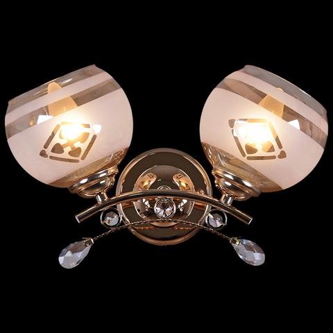 15019-0.2-02W светильник настенный