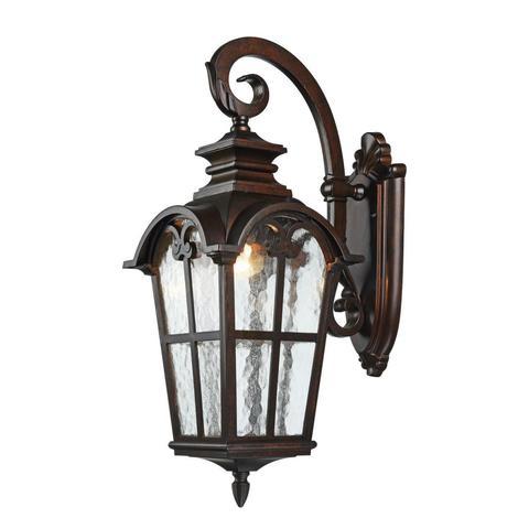 Уличный светильник Favourite 2036-1W