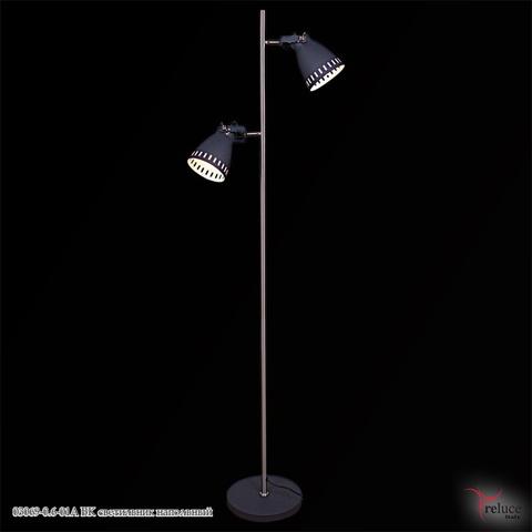 03069-0.6-01A BK светильник напольный