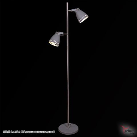 03069-0.6-01A GY светильник напольный