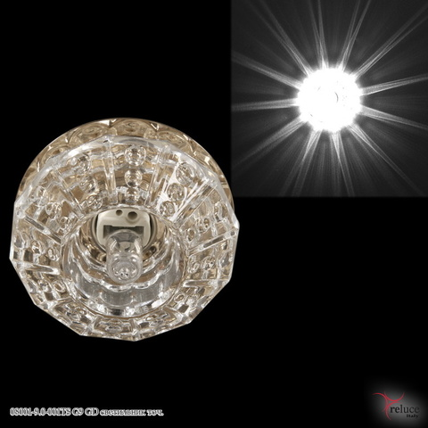 08001-9.0-001TS G9 GD светильник точ.
