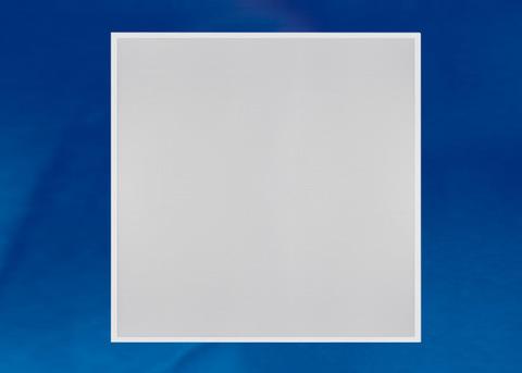 ULP-6060 54W/5000К IP40 PREMIUM WHITE Светильник светодиодный потолочный универсальный. Холодный свет (5000K). 6600Лм. Корпус белый. В комплекте с и/п. ТМ Uniel.
