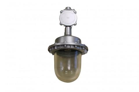 ФСП 57-40-001 УХЛ1 (ВЗГ-200) Светильник взрывозащищенный, без лампы. 1Ex d IIB T6 Gb. Индивидуальное подключение. TM Свет.