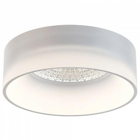 Встраиваемый светильник Pauline DL046-01W. ТМ Maytoni