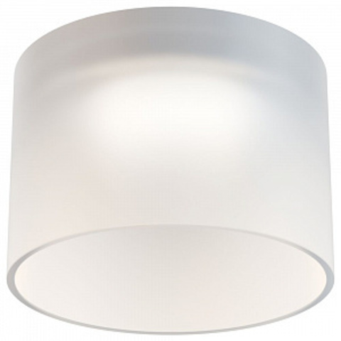 Встраиваемый светильник Pauline DL047-01W. ТМ Maytoni