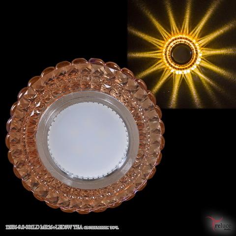 11056-9.0-001LD MR16+LED3W TEA светильник точ.