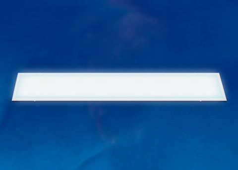 ULP-18120 36W/4000К IP54 MEDICAL WHITE Светильник светодиодный потолочный универсальный. Белый свет (4000K). 4400Лм. Корпус белый. В комплекте с и/п. ТМ Uniel.