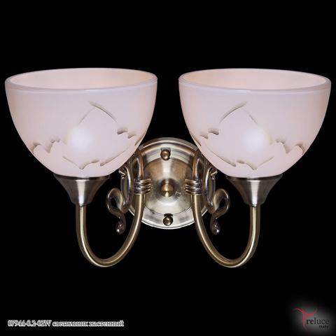 07944-0.2-02W светильник настенный