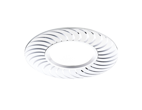 Встраиваемый потолочный точечный светильник A720 AL алюминий