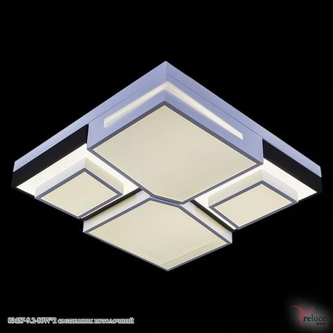 03487-9.2-80W*2 светильник потолочный