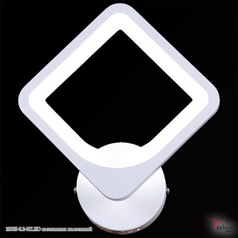10005-0.2-01LED светильник настенный
