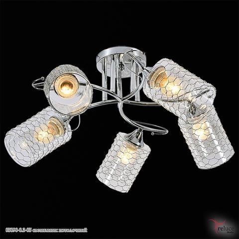 05090-0.3-05 светильник потолочный
