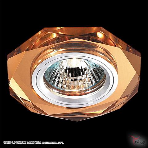 08140-9.0-001FLY MR16 TEA светильник точ.