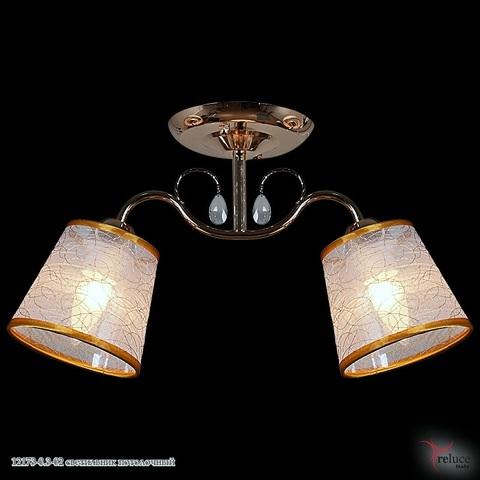 12173-0.3-02 светильник потолочный