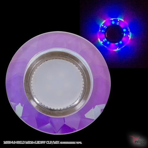 14008-9.0-001LD MR16+LED3W CLF/MIX светильник точ.